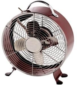 taşınabilir fan