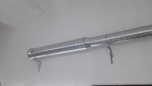 atölye imalathane havalandırma sistemi